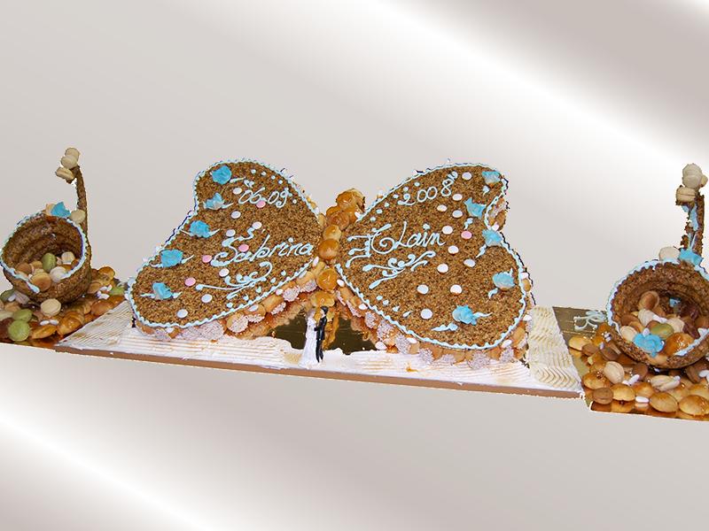 Grand Papillon 2