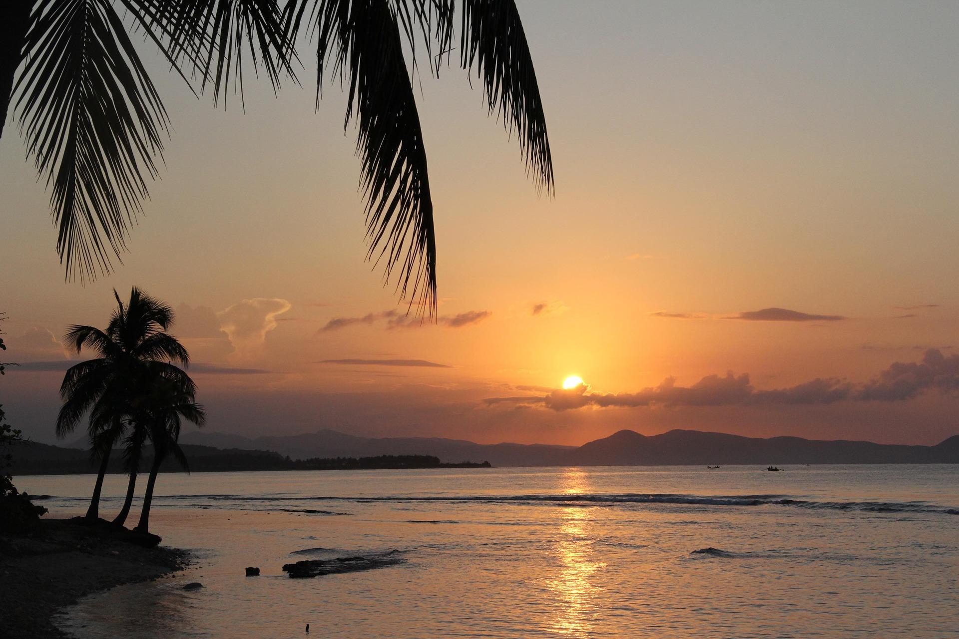 Haiti Pixabay