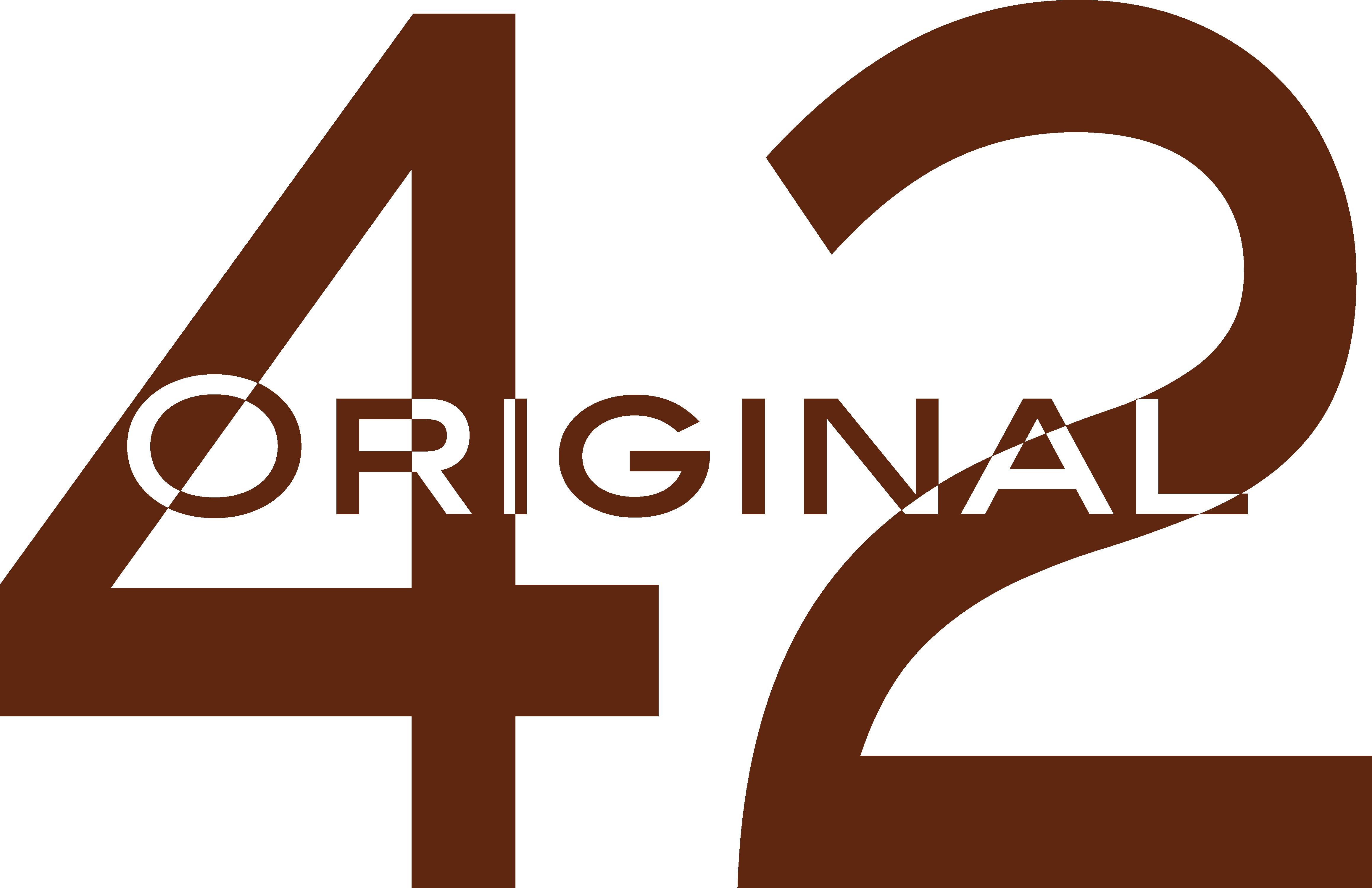ORIGINAL 42