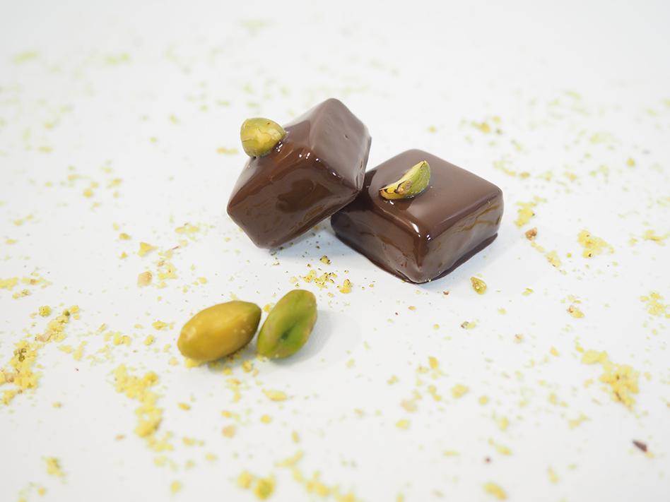 Pistache Chocolats