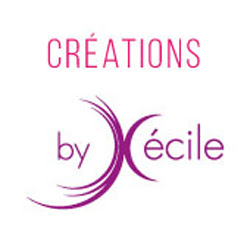 Creations By Cecile Logo