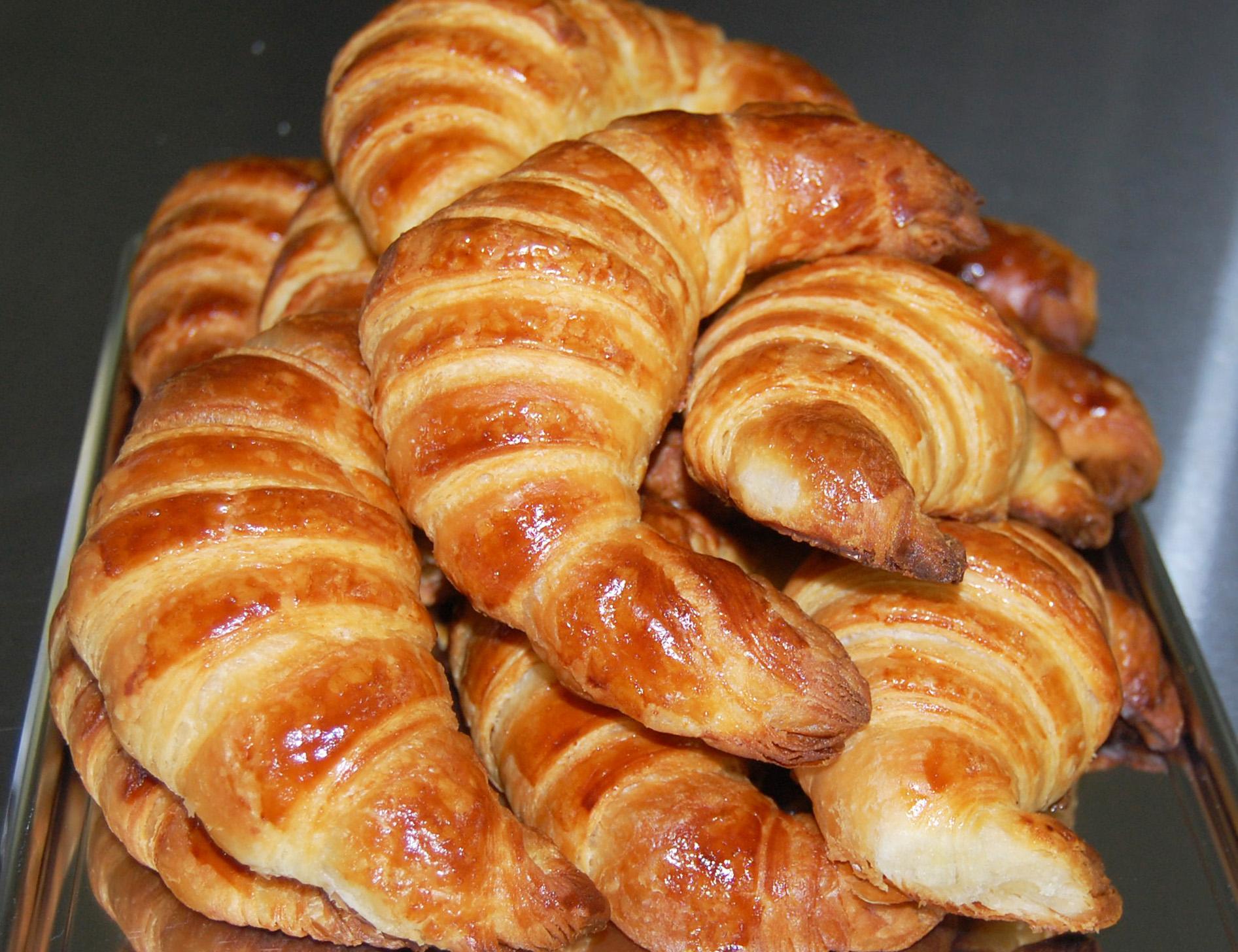 Croissant Web
